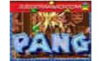 Este juego de super pang clasico de las maquinas recreativas de antes. Consiste en disparar a los globos grandes y pequeños y cada vez sera más dificil al subir de nivel. Pueden jugar los niños, niñas y adultos al super pang.