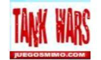 tank wars es un juego clasico de accion y guerra entre dos tanques en el que podreis jugar un jugador o 2 jugadores a tank wars de tanques tan divertido como de estrategia entre tanques para que jugueis de una manera militar y disparar a todos los enemigos que salen a tu paso.