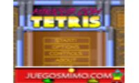 juego de Tetris clasico, con aspecto un poco galactico, consiste en colocar piezas de colores para divertirse totalmente gratis y tener tu habilidad muy buena en este juego de siempre.