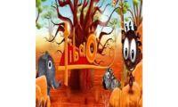 tibao es un juego de puzzles online para aprender con ingenio y habilidad a estudiar con los animales, los numeros, letras... los niños aprenden mucho y sobre todo se enseña en los colegios infantiles.
