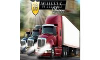 wheels driver es un juego de camiones para disfrutar con tus habilidades de conducción y estacionamiento con un masivo de 18 ruedas.